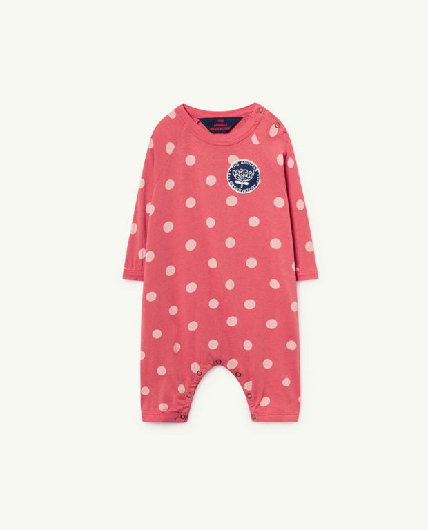 Red Owl Pyjamas