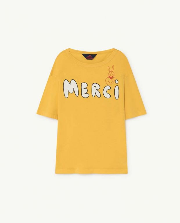 Big Yellow Rooster T-Shirt
