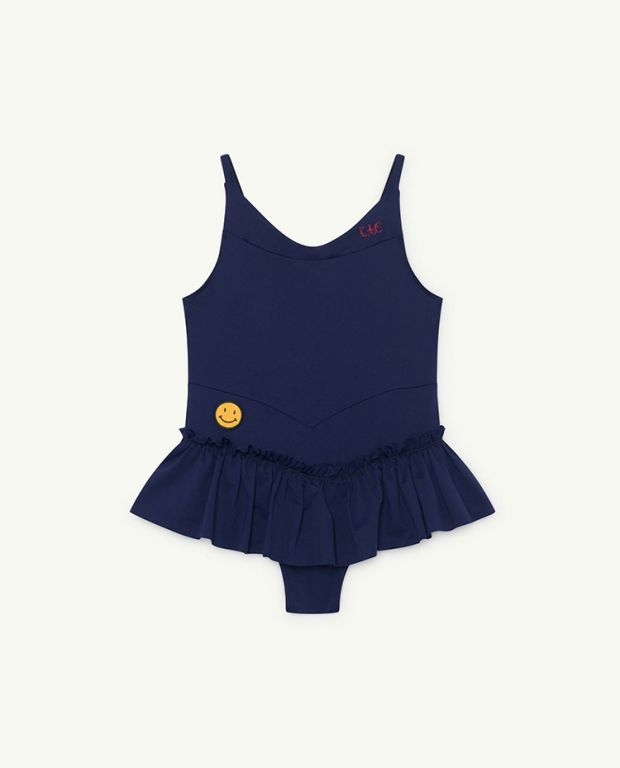 Blue Clownfish Swimsuit