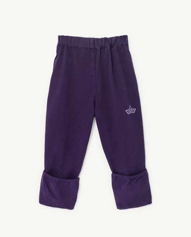Blue Ox Pants