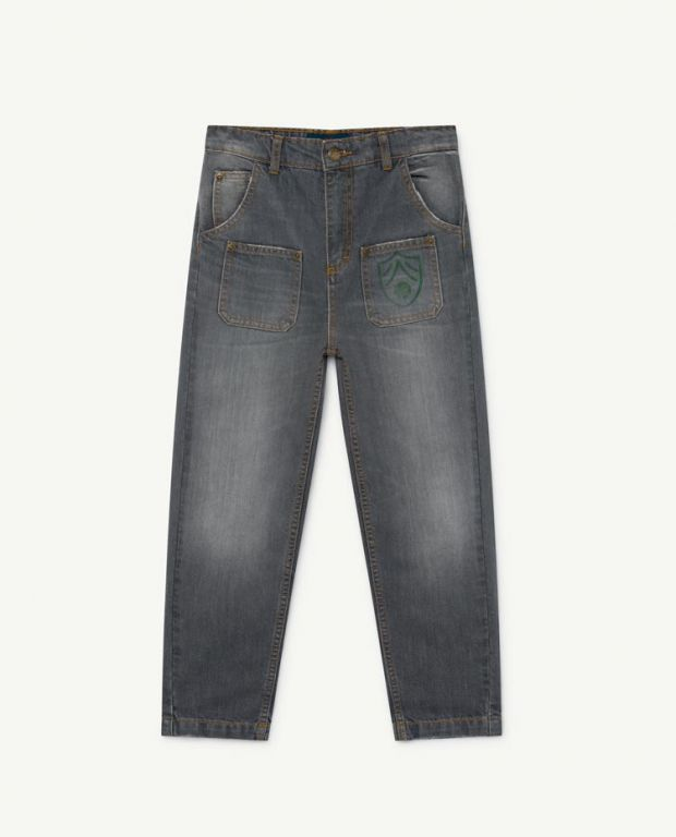 Grey Ant Jeans