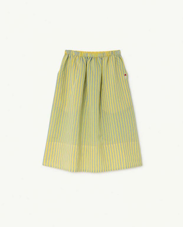 Yellow Sow Skirt