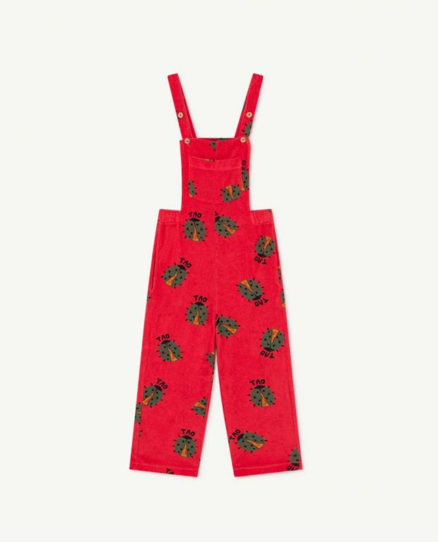Ladybird Eagle Dungaree