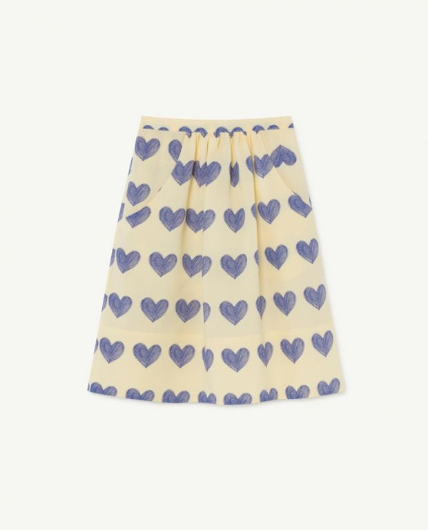 Heart Sow Skirt