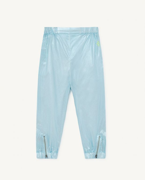 Blue Chicken Pants