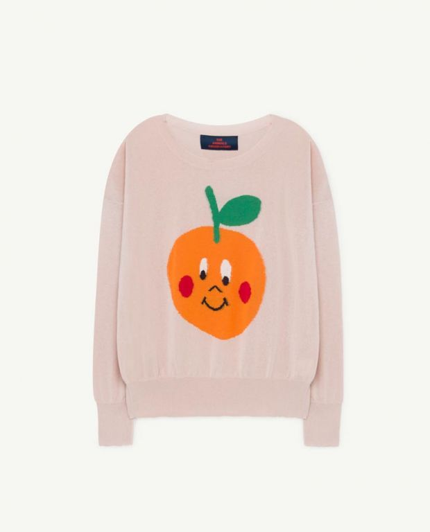 Fruit Bull Sweater