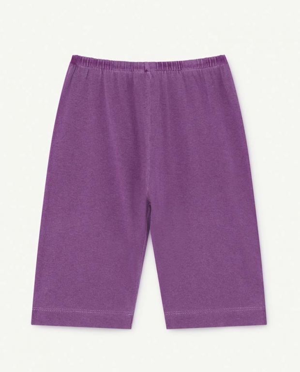 Purple Horse Baby Pants