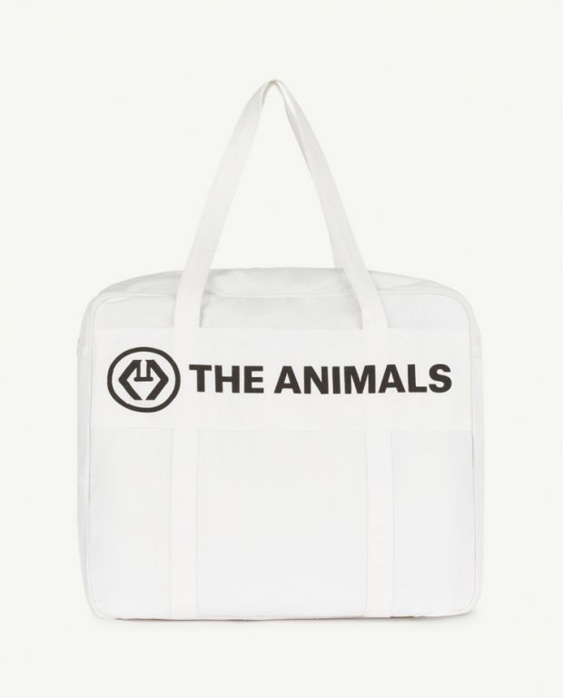 The Animals Travel Bag