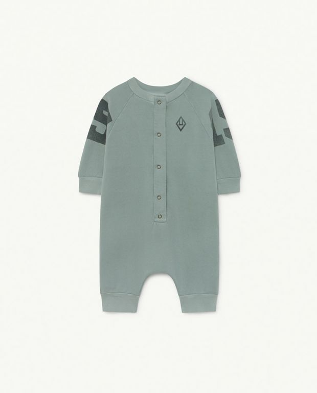 Baby Blue 15 Sheep Suit