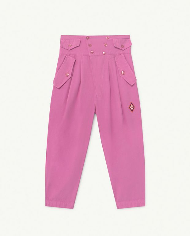 Pink Camel Bottoms