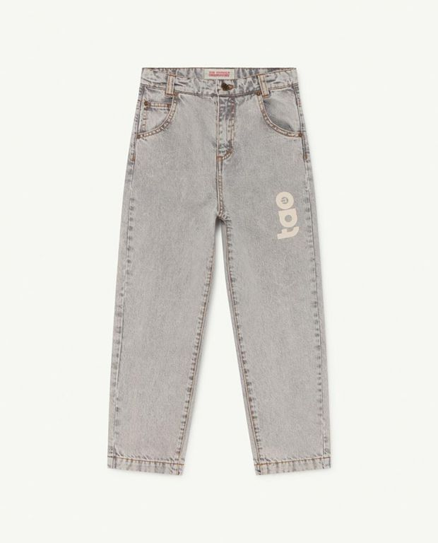 Grey Ant Trousers