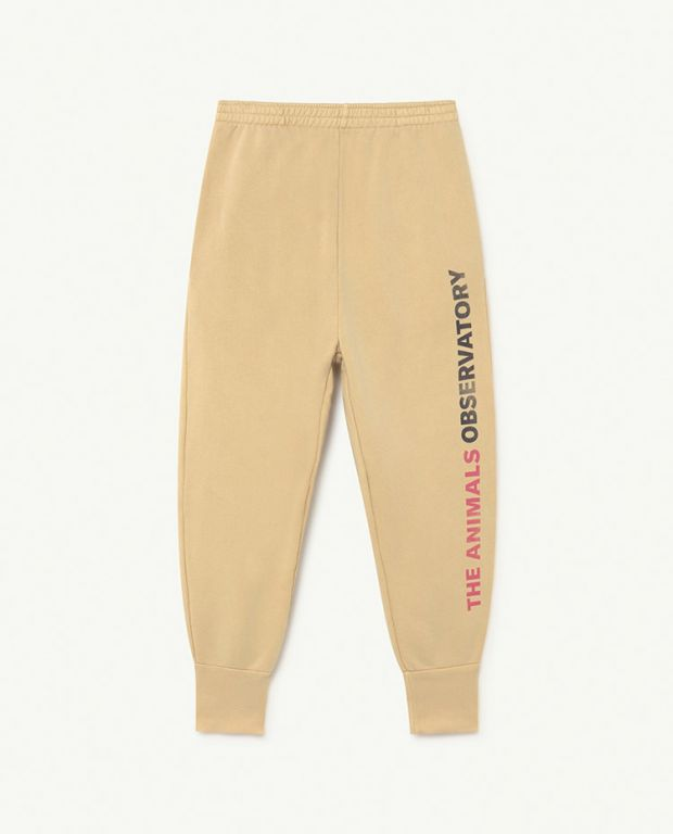 Yellow Panther Bottoms