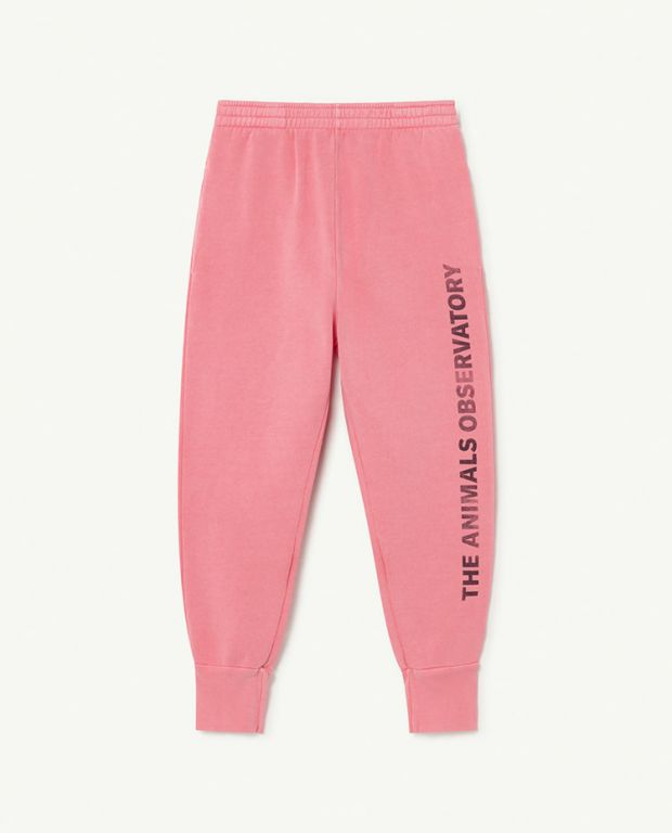 Pink Panther Bottoms