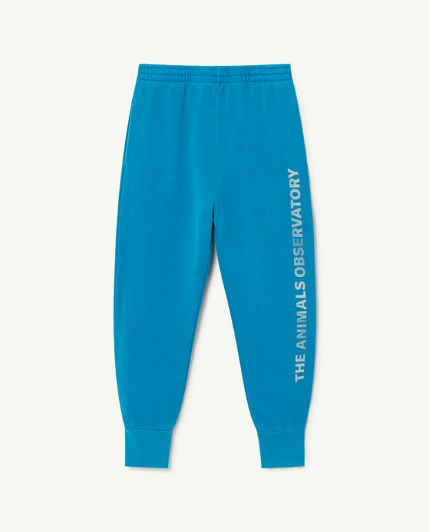 Blue Panther Bottoms