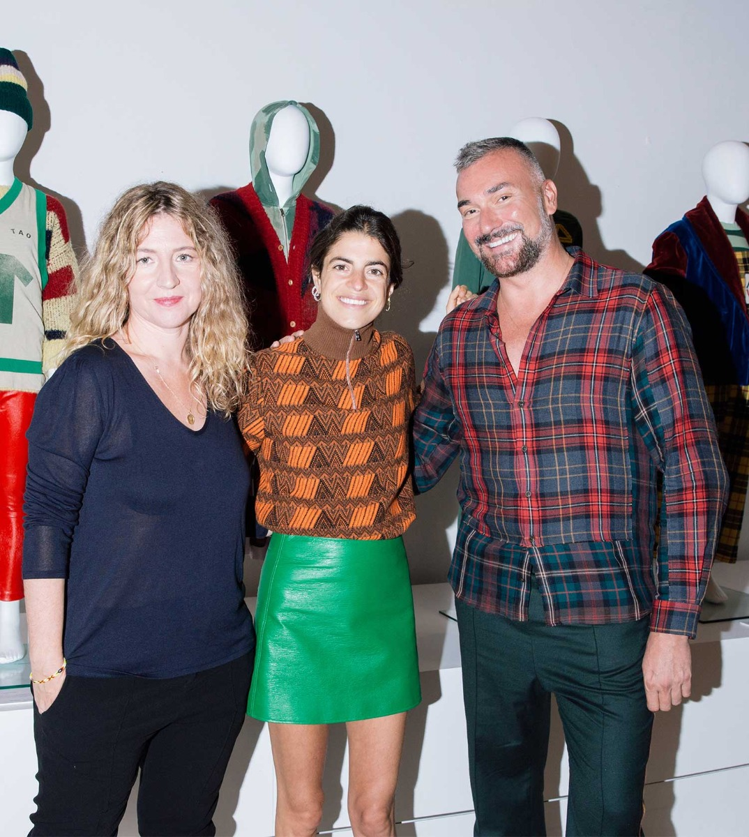 The Animals Observatory x Man Repeller - NYC Event1_1