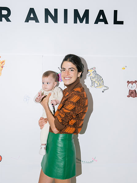 The Animals Observatory x Man Repeller - NYC Event8